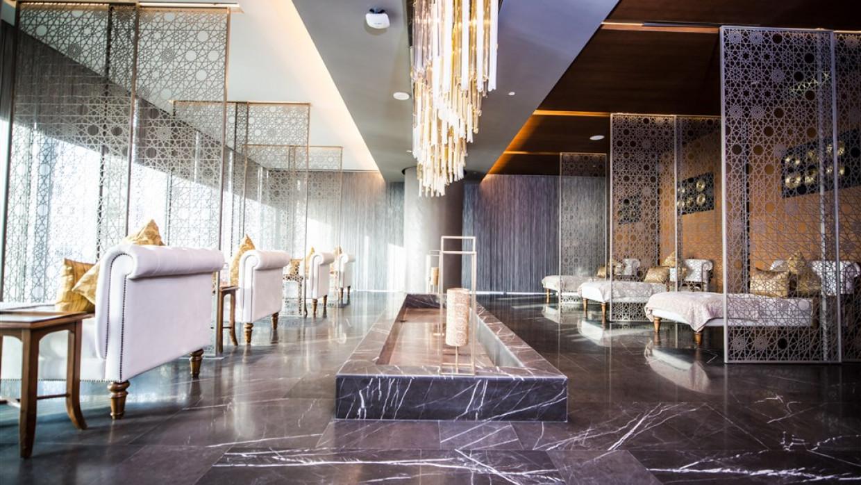 Rixos Premium Dubai, fotka 17