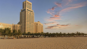 Waldorf Astoria Ras Al Khaimah, fotka 13