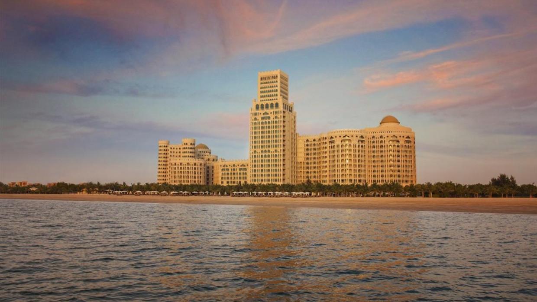 Waldorf Astoria Ras Al Khaimah, fotka 14