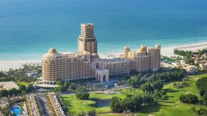 Waldorf Astoria Ras Al Khaimah, fotka 16