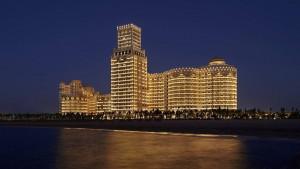Waldorf Astoria Ras Al Khaimah, fotka 17