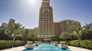 Waldorf Astoria Ras Al Khaimah, fotka 18