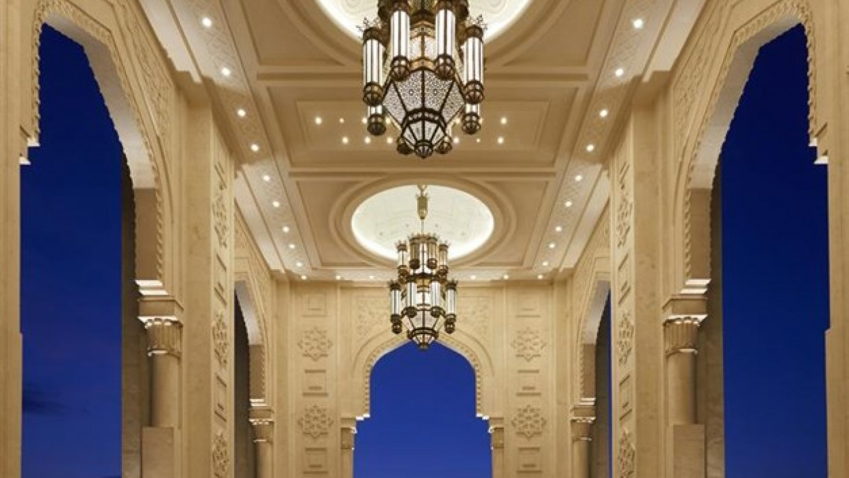 Waldorf Astoria Ras Al Khaimah, fotka 19