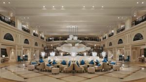 Waldorf Astoria Ras Al Khaimah, fotka 20