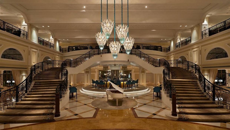 Waldorf Astoria Ras Al Khaimah, fotka 21