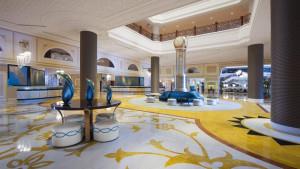 Waldorf Astoria Ras Al Khaimah, fotka 22