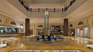 Waldorf Astoria Ras Al Khaimah, fotka 23