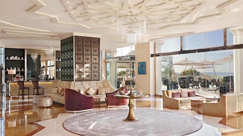 Waldorf Astoria Ras Al Khaimah, fotka 26