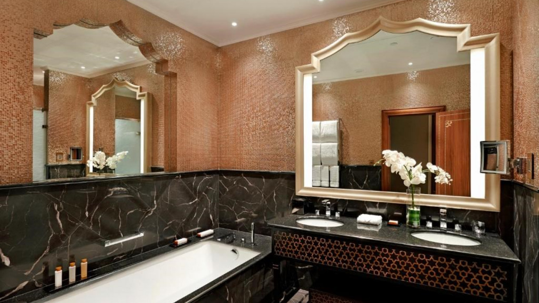 Waldorf Astoria Ras Al Khaimah, fotka 30