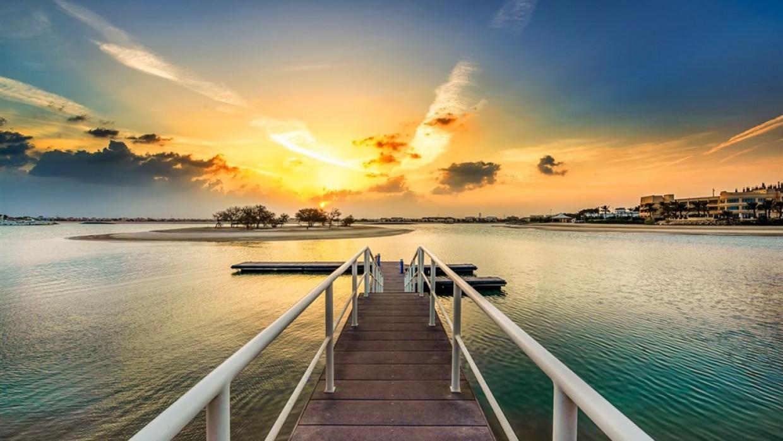The Ritz-Carlton Ras Al Khaimah (Al Hamra Beach), fotka 0