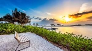 The Ritz-Carlton Ras Al Khaimah (Al Hamra Beach), fotka 1