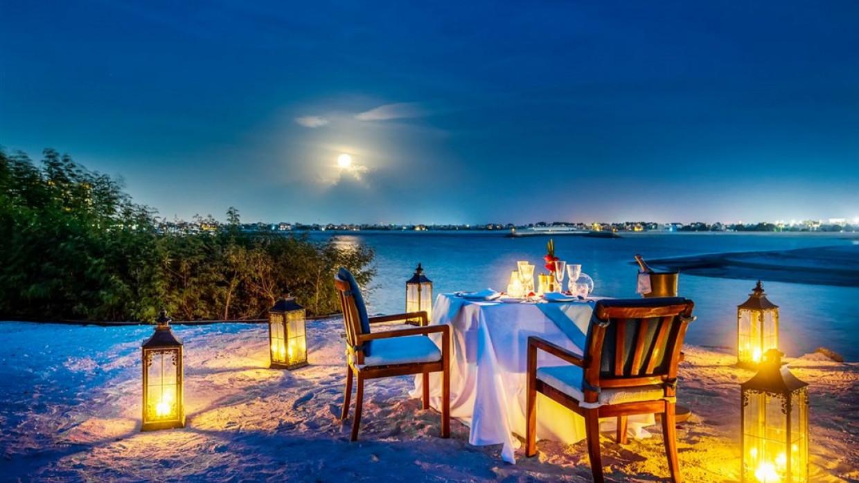 The Ritz-Carlton Ras Al Khaimah (Al Hamra Beach), fotka 2
