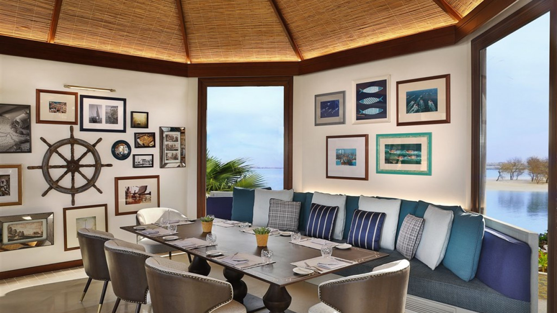 The Ritz-Carlton Ras Al Khaimah (Al Hamra Beach), fotka 7