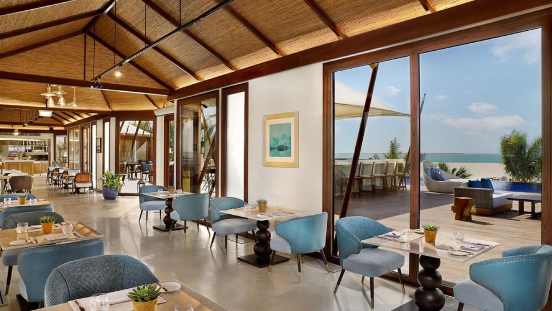 The Ritz-Carlton Ras Al Khaimah (Al Hamra Beach), fotka 9