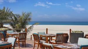 The Ritz-Carlton Ras Al Khaimah (Al Hamra Beach), fotka 10