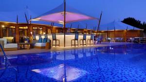 The Ritz-Carlton Ras Al Khaimah (Al Hamra Beach), fotka 11