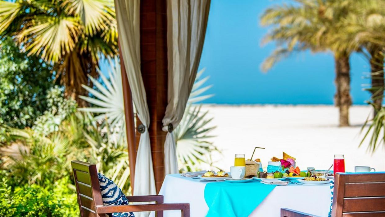The Ritz-Carlton Ras Al Khaimah (Al Hamra Beach), fotka 13