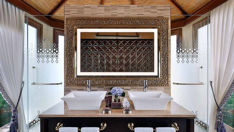The Ritz-Carlton Ras Al Khaimah (Al Hamra Beach), fotka 14
