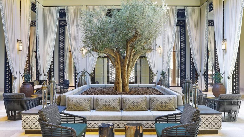 The Ritz-Carlton Ras Al Khaimah (Al Wadi Desert), fotka 1