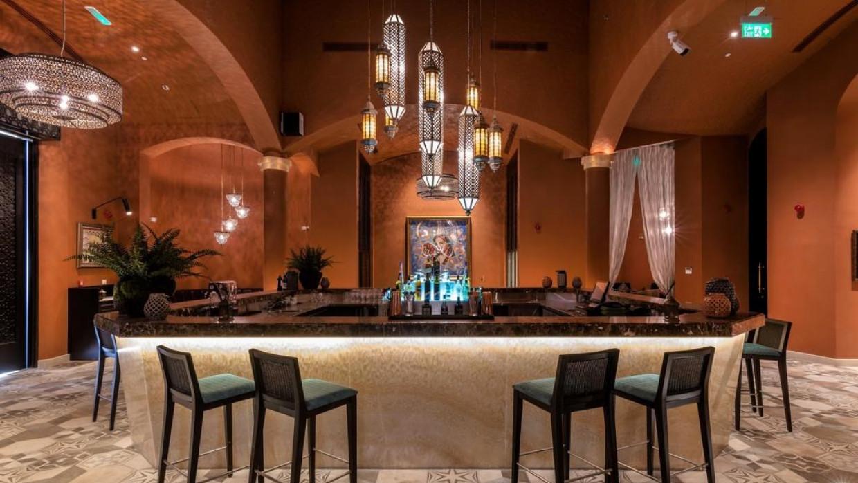 The Ritz-Carlton Ras Al Khaimah (Al Wadi Desert), fotka 2