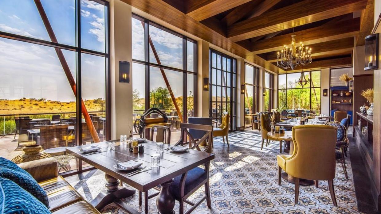 The Ritz-Carlton Ras Al Khaimah (Al Wadi Desert), fotka 3