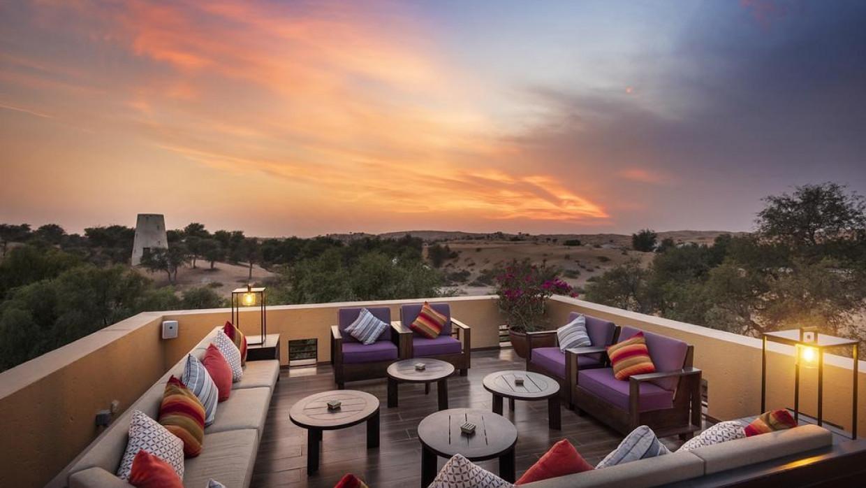 The Ritz-Carlton Ras Al Khaimah (Al Wadi Desert), fotka 4