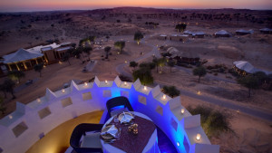 The Ritz-Carlton Ras Al Khaimah (Al Wadi Desert), fotka 8