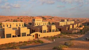 The Ritz-Carlton Ras Al Khaimah (Al Wadi Desert), fotka 11
