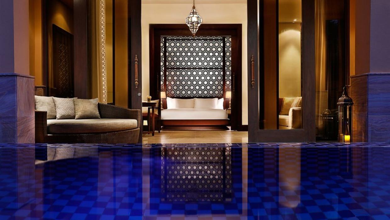The Ritz-Carlton Ras Al Khaimah (Al Wadi Desert), fotka 15