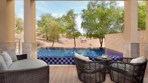 The Ritz-Carlton Ras Al Khaimah (Al Wadi Desert), fotka 17