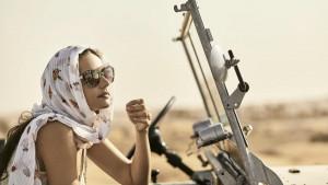 The Ritz-Carlton Ras Al Khaimah (Al Wadi Desert), fotka 19