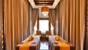 The Ritz-Carlton Ras Al Khaimah (Al Wadi Desert), fotka 20