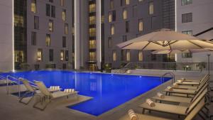 Hampton By Hilton Dubai, fotka 0