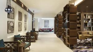 Hampton By Hilton Dubai, fotka 3