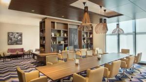 Hampton By Hilton Dubai, fotka 4