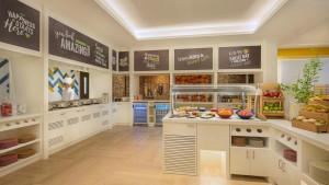 Hampton By Hilton Dubai, fotka 5