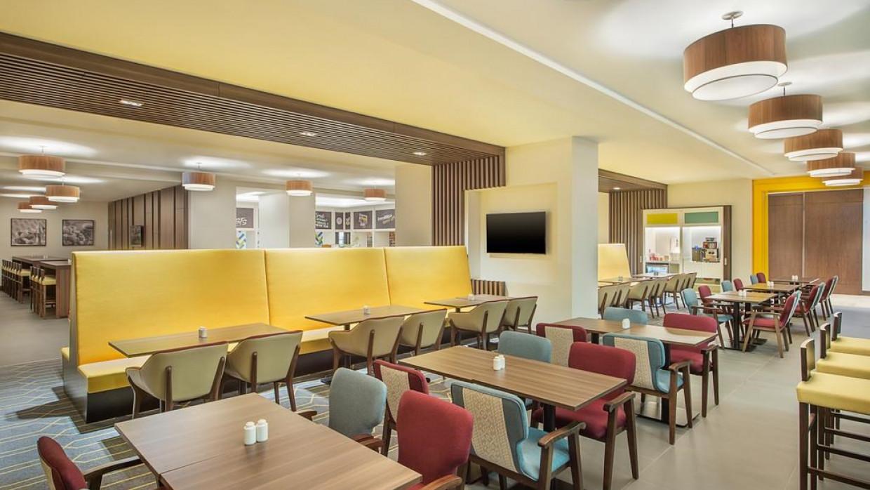 Hampton By Hilton Dubai, fotka 6