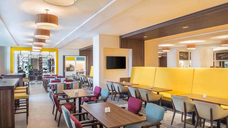 Hampton By Hilton Dubai, fotka 7