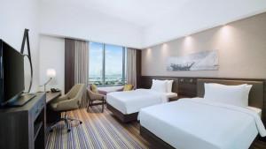 Hampton By Hilton Dubai, fotka 8