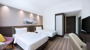 Hampton By Hilton Dubai, fotka 9
