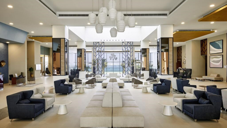RIU Dubai, fotka 7