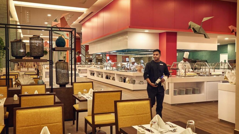 RIU Dubai, fotka 10