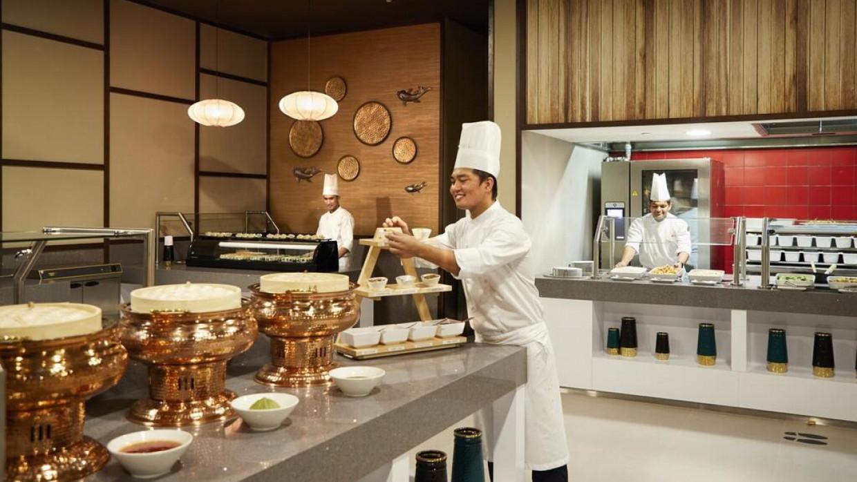 RIU Dubai, fotka 11