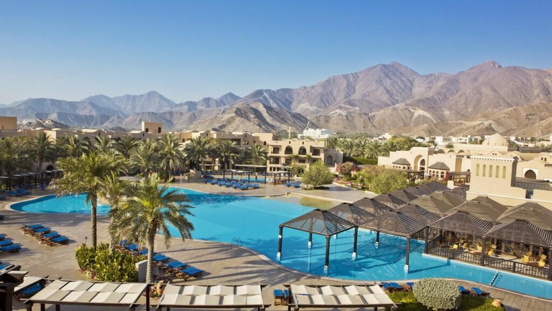 Miramar Al Aqah Beach Resort, fotka 12