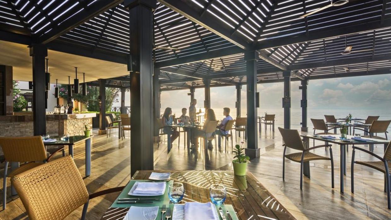 Miramar Al Aqah Beach Resort, fotka 13