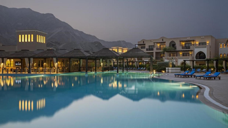 Miramar Al Aqah Beach Resort, fotka 15
