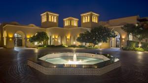 Miramar Al Aqah Beach Resort, fotka 16