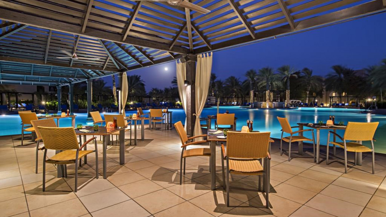 Miramar Al Aqah Beach Resort, fotka 18