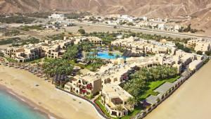 Miramar Al Aqah Beach Resort, fotka 17