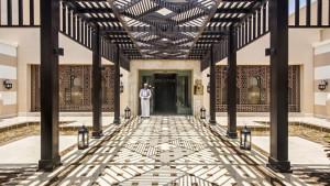 Miramar Al Aqah Beach Resort, fotka 20